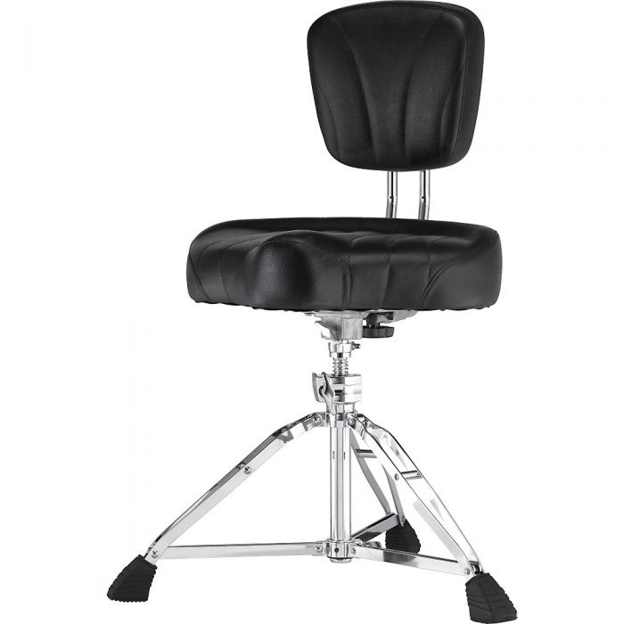 best drum throne with backrest