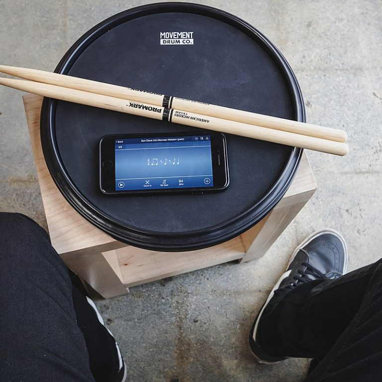 practice pad for drummers