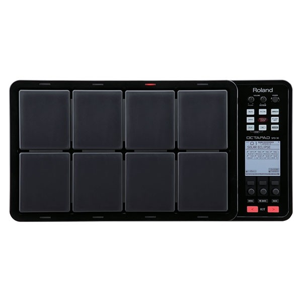 roland octapad electronic pad