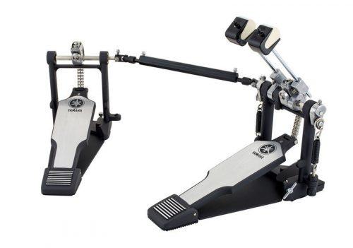 yamaha douple pedal