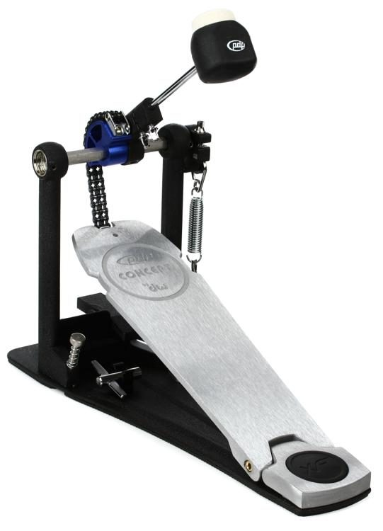 drum pedal with chain