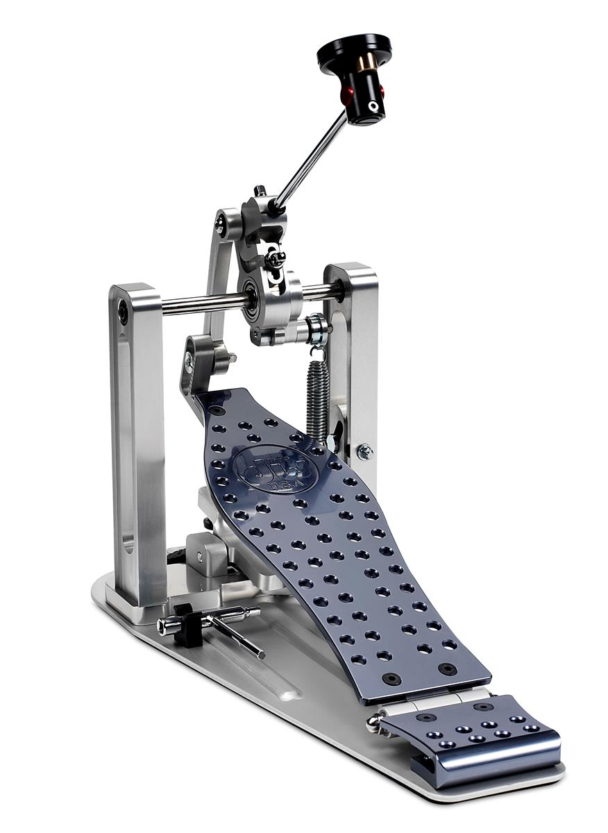single drum pedal