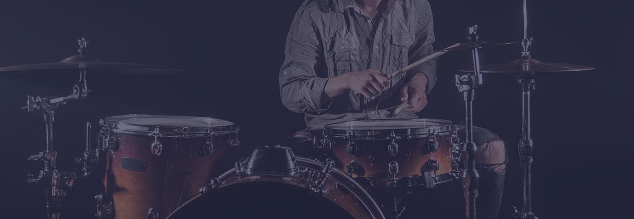 learn drumming basics
