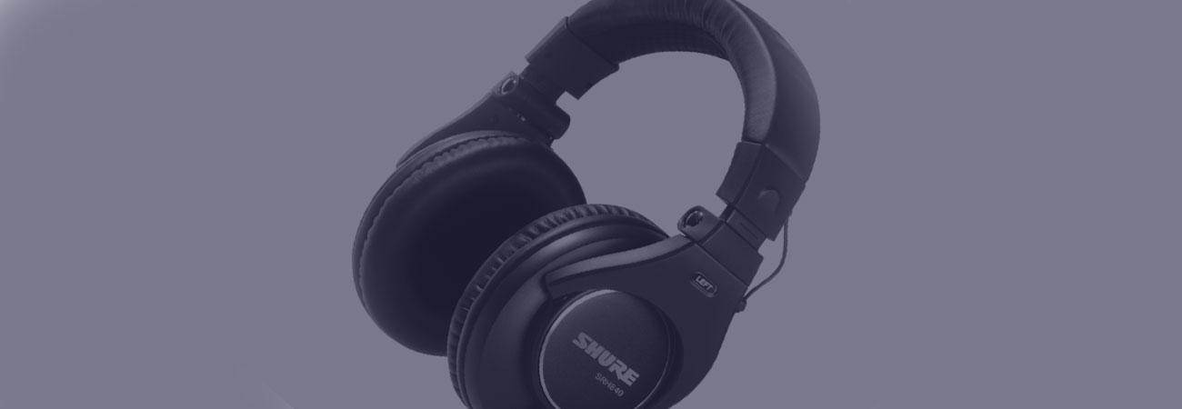 best isolation headphones for drummers