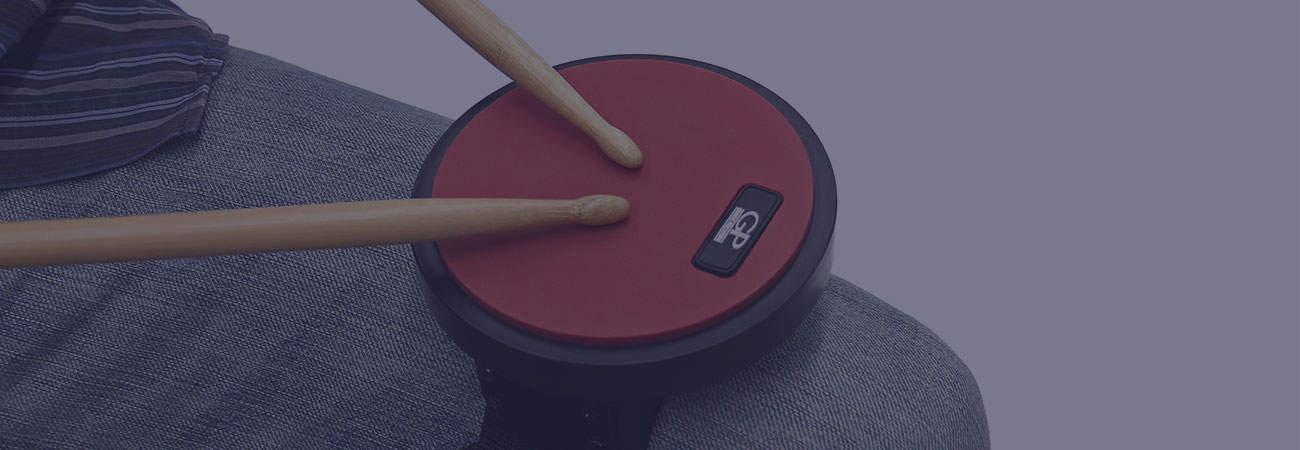 best knee drum pad