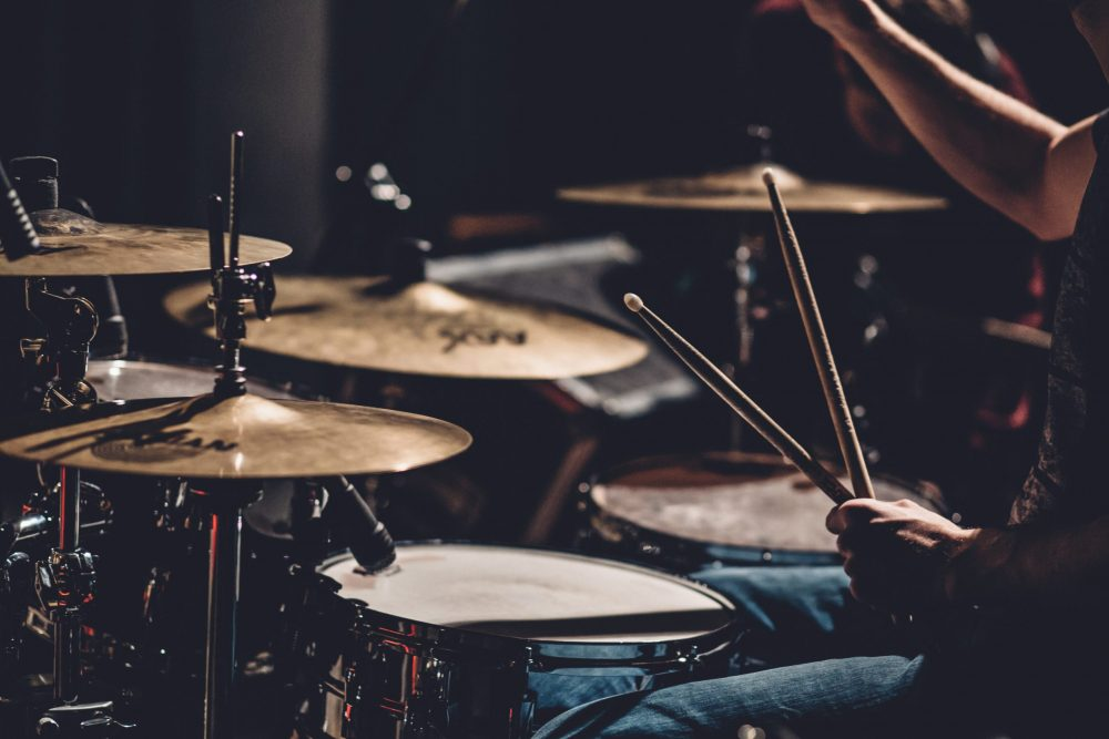 best cymbals for rock and jazz