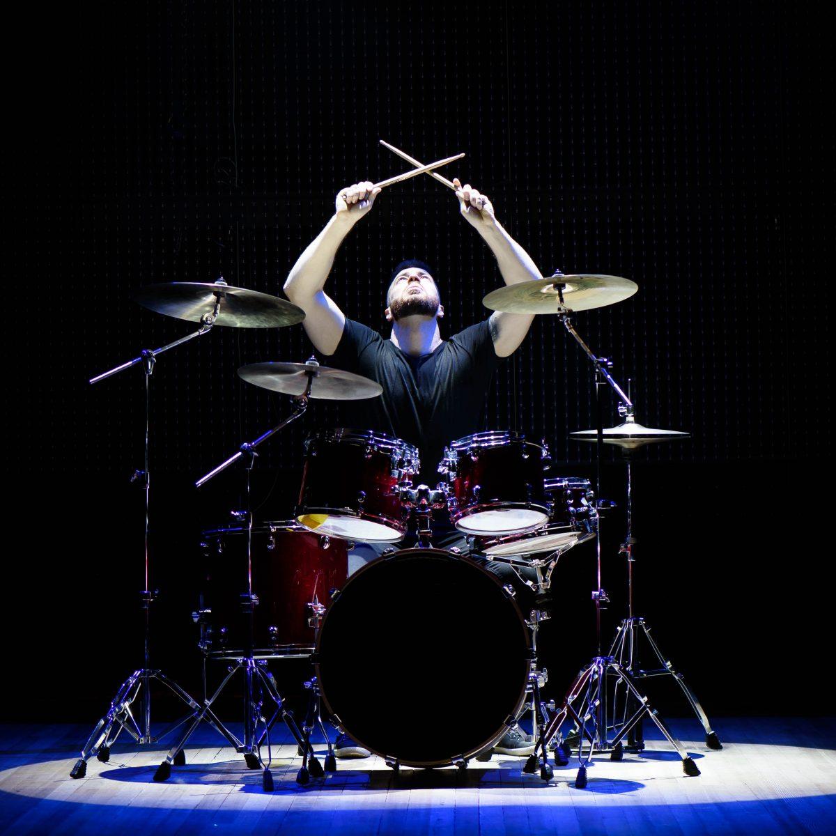 Best rock cymbals