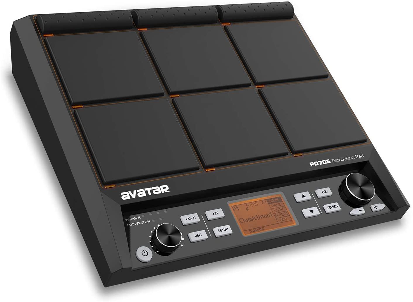 best cheap drum pad