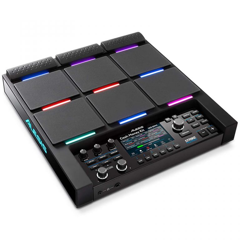 alesis electronic pad review 2020