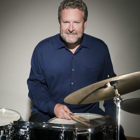 jeff hamilton drummer