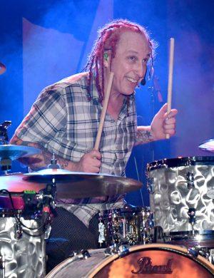 best rock drummers