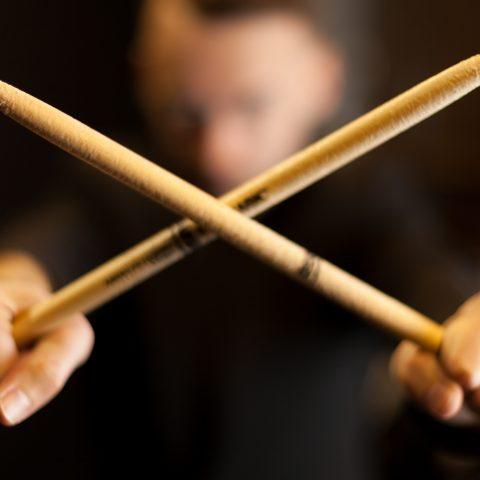 beginner drumsticks