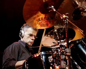 tower of power drummer