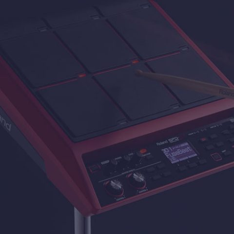 best electronic sample pads