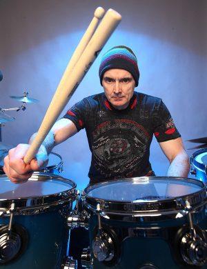 virgil donati drummer