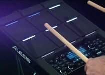 alesis strike multi pad review