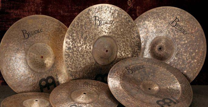 byzance dark cymbal series