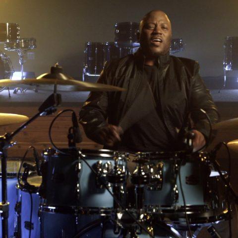 gorden campbell drummer