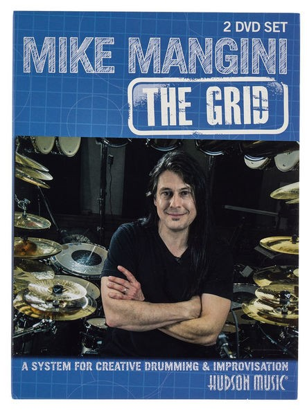 drummers gift dvd