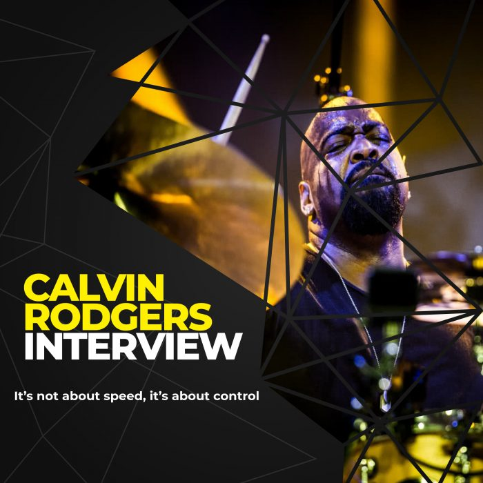 calvin rodgers