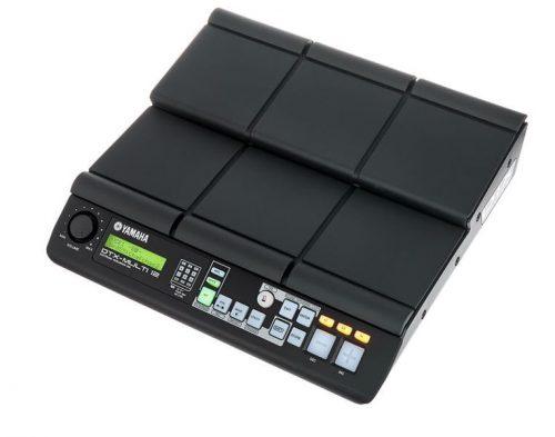 yamaha sample pad