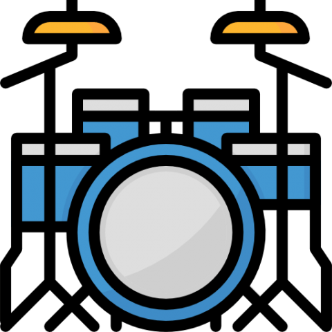 drum set cost mid range