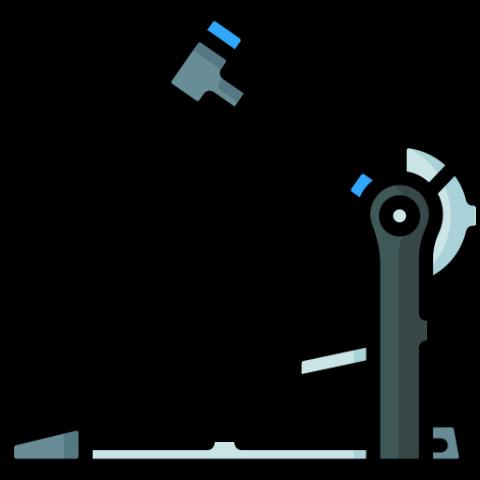 intermediate hardware set