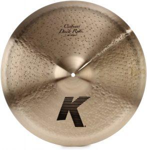 zildjian cymbals for rock
