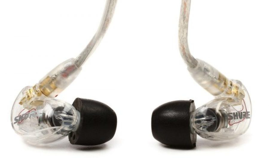 in ear monitors for drummers