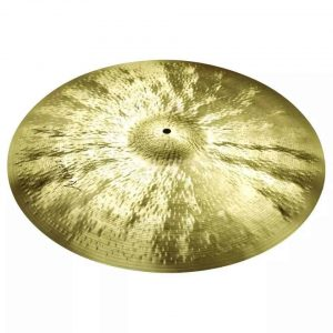 sabian artisan ride review